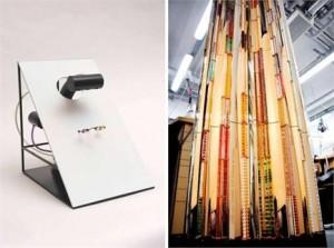 Fundação Cartier marca presença na Art Basel Miami com instalação assinada por David Lynch.