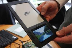 Um e-book chamado Alex