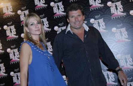Renata Padilha e Alexandre Accioly: a caminho do altar