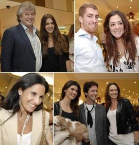 Glamurama foi conferir de perto a inauguração da primeira loja Missoni no Brasil. Confira.