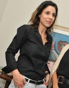A marca UMA de Raquel e Roberto Davidowicz pula esta edição do SPFW.
