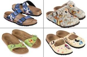 Inspirada nas clássicas sandálias Birken que fazem sucesso entre as lulus de todo o mundo, a marca alemã Birki's lançou uma coleção especial para os pequenos