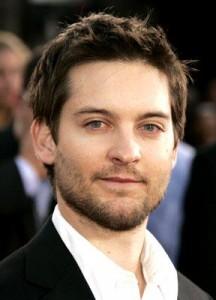 """Tobey Maguire nega participação no filme """"O Hobbit""""."""