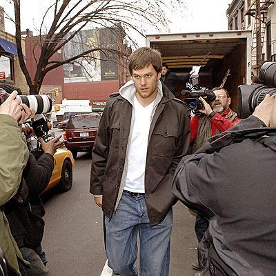 Tom Brady: dois pesos, duas medidas...