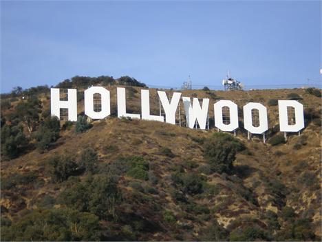 Hollywood: mais lucros em 2009 do que qualquer outra região dos Estados Unidos