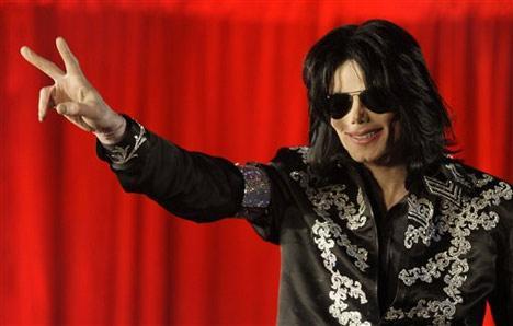 Michael Jackson: dossiê revelado