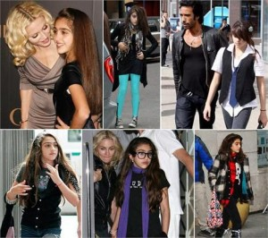 Glamurama escolheu uma menina que deu o que falar em 2009, e que promete para 2010.