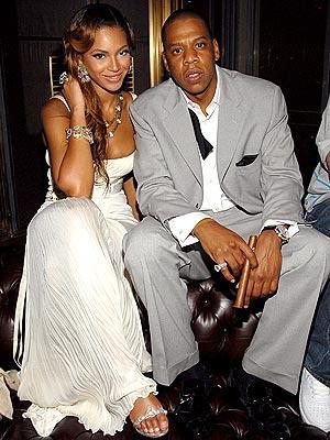 Beyoncé e Jay-Z: ano novo, nome novo