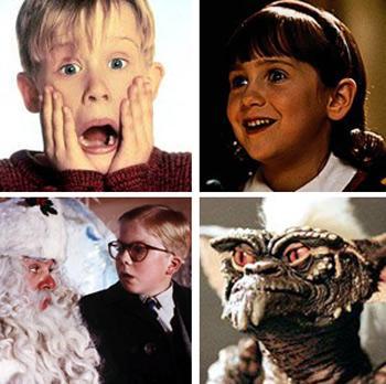 """O Playground aproveita esta sexta-feira de Natal para sugerir uma sessão pipoca especial. É que o site norte-americano """"Inside Movies"""" preparou uma listinha com 25 filmes clássicos para assistir durante o feriado."""