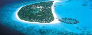 Depois de Londres, onde passou o Natal com os filhos, o namorado, Jesus Luz, e o ex-marido, Guy Ricthie, Madonna segue para as Ilhas Maldivas.