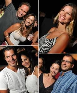 Glamurama abre temporada de verão 2010 em Trancoso com festa na casa de David Bastos.