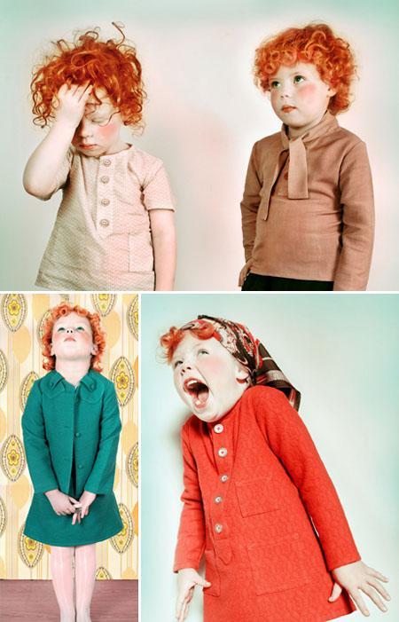 Já ouviu falar na marca londrina Ola&Olek? Ela foi lançada pela estilista Eliza Lopatowska, que se inspirou na origem polonesa para desenvolver coleções de roupas infantis.