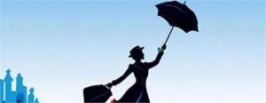 """Boa dica para os pequenos glamurettes que têm viagem marcada para Nova York e para os papais que não dispensam um bom programa cultural: em cartaz no New Amsterdam Theatre, a versão feita para a Broadway do musical """"Mary Poppins"""" não cansa de fazer sucess"""