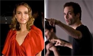 Natalie Portman está de namorado novo. O nome do sortudo? Benjamin Millepied.