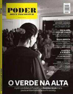 "Ainda dá tempo de conferir a revista ""Poder"" de dezembro"