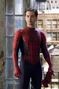 O ator Tobey Maguire está fora do filme Homem-Aranha 4.