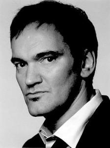 Quentin Tarantino disse que é fã de violência.