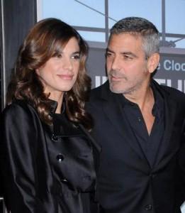 George Clooney está solteiro. Desculpa… mas pode comemorar?