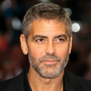 George Clooney está mesmo disposto a arregaçar as mangas,está arrecadando fundos para o Haiti.