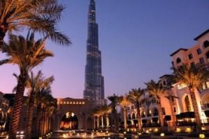 Já tem data marcada para a inauguração do primeiro hotel Armani em Dubai.