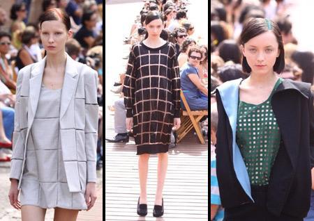 0d0fdc308a Glamurama faz um balanço do segundo dia de São Paulo Fashion Week ...