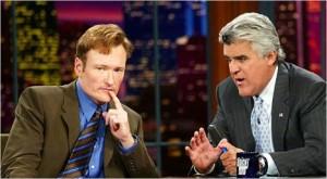 """Conan O`Brien recebe acordo milionário para deixar o """"Tonight Show""""."""