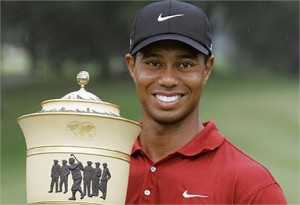 Tiger Woods recebe tratamento diferenciado na rehab, e os pacientes estão reclamando
