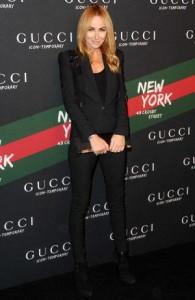 Frida Giannini, diretora-criativa da Gucci, anunciou esta manhã a criação da primeira coleção de alta-costura da marca.