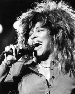 Tina Turner quer fazer uma turnê