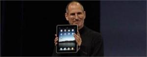 Steve Jobs acabou de anunciar em São Francisco mais uma novidade da Apple que promete mexer com quem adora um gadget. Clique no canal Masculino e descubra!