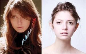 Modelo brasileira é citada no Models.com como uma das apostas da temporada internacional.