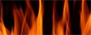 O ateliê da Osklen em São Cristóvão, no Rio, sofreu um foco de incêndio na madrugada desta sexta-feira.