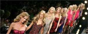 Alexander Wang e Rodarte anunciam a transmissão ao vivo dos desfiles durante a semana de moda de Nova York.