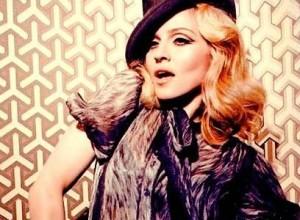 """Madonna será jurada do programa """"The Marriage Ref"""", criado pelo amigo dela, o ator Jerry Seinfeld."""