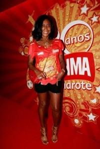 Glória Maria conta que vai ter novos projetos na Globo no segundo semestre.