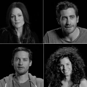 Indicados aos Oscar escolhem melhor performance da década em vídeo do New York Times.