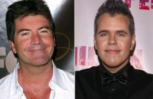 """Simon Cowell quer Perez Hilton como substituto no """"American Idol""""."""