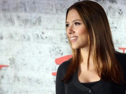 Scarlett Johansson: detalhes do casamento com Ryan Reynolds
