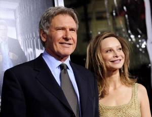 Harrison Ford confessa que só atua pelo dinheiro.