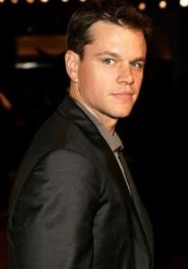 Matt Damon deve interpretar Robert F. Kennedy no cinema.