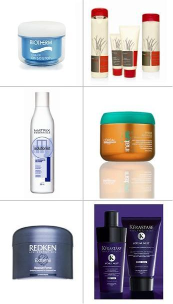 Depois do alto-verão, o Canal Beleza traz uma seleção de produtos para colocar o cabelo em dia.