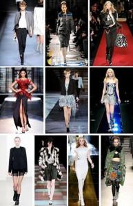A Semana de Moda de Milão acaba nesta segunda-feira, já com gostinho de quero mais.
