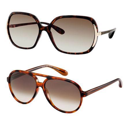 69965f14e8866 Na ótica Ultra Violeta, no shopping Iguatemi, os óculos escuros com ...