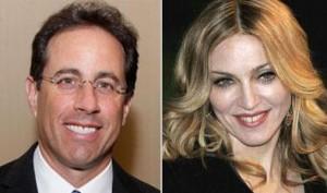 "Novo programa de Jerry Seinfeld, ""The Marriage Ref"", recebe críticas negativas nos Estados Unidos."