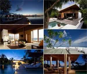 Conheça o Alila Villas Hadahaa, o novíssimo superluxe hotel das ilhas Maldivas.