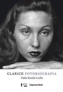 Exposição com fotos de Clarice Lispector comemora Dia Internacional da Mulher