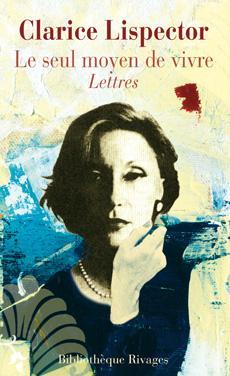 Cartas de Clarice Lispector nas livrarias de Paris