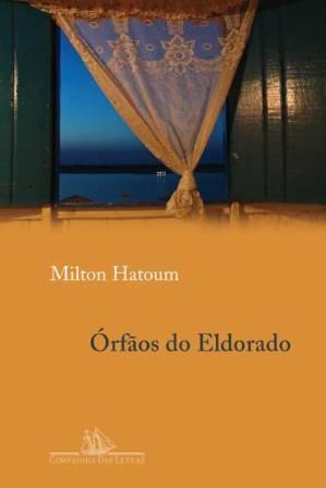 Livro de Hatoum ganha edição francesa