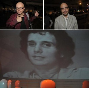 Marcello Dantas revela algumas das exigências de Roberto Carlos antes de inaugurar a exposição.