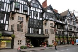 Prédio da Liberty, de Londres, é vendido por U$ 60 milhões.
